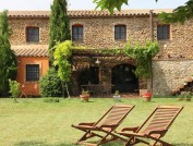 Hostal Nou, Crespia, Rurales Data