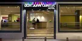 Fotografía de Don Juan Center a Lloret de Mar